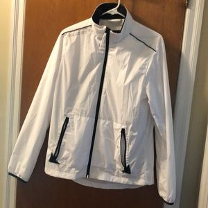 Men's Hollister windbreaker